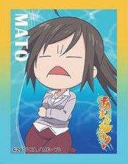 "Anime Chara Sleeve ""Amanchu! (Katori Mato)"" by Penguin Parade"