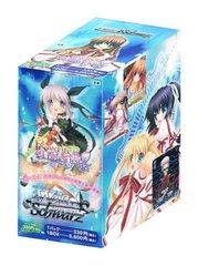 """Weiss Schwarz Japanese Booster Box """"Rewrite Harvest Festa!"""" by Bushiroad"""