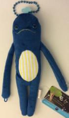 """Mokeke Join Hands Hang Monster Doll """"Jab"""" NY by Shinada"""