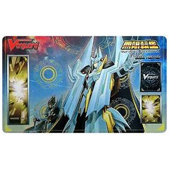 """Cardfight Vanguard Rubber Mat Collection """"Infinite Rebirth (Monarch Sanctuary Alfred)"""" by Bushiroad"""