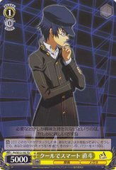 P4/SE12-102TD (Naoto, Cool and Smart)