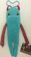 "Mokeke Join Hands Hang Monster Doll ""Goni"" TB by Shinada"