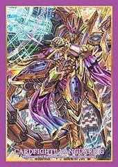 "Sleeve Collection Mini ""Cardfight!! Vanguard G (Interdimensional Dragon, Crossover Dragon)"" Vol.255 by Bushiroad"