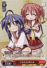 LS/W05-065C (Konata & Yutaka)