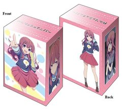 "Deck Holder Collection V2 ""Gi(a)rlish Number (Karasuma Chitose)"" Vol.120 by Bushiroad"