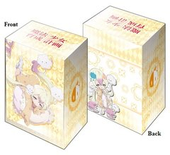 "Deck Holder Collection V2 ""Magical Girl Raising Project (Nemurin)"" Vol.129 by Bushiroad"