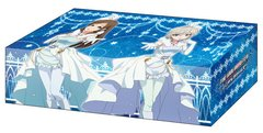 """Storage Box Collection """"THE iDOLM@STER Cinderella Girls (Love Laika)"""" Vol.173 by Bushiroad"""