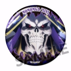 "Can Badge Collection ""Overlord (Momomga/Ains)"" by Hobby Stock"