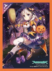 """Sleeve Collection Special """"Luck & Logic (Witch, Nina)"""" Vol.3 by Bushiroad"""
