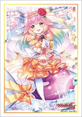 "Sleeve Collection Mini ""Cardfight!! Vanguard G (Luxury Wave, Elly) Vol.332 by Bushiroad"