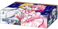 """Storage Box Collection """"Dog Days"""" """" Vol.137 by Bushiroad"""