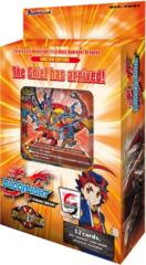 "Future Card Buddyfight Trial Deck ""Dominant Dragons"" BFE-TD01 by Bushiroad"