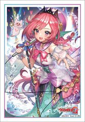 "Sleeve Collection Mini ""Cardfight!! Vanguard G (Delight Genius, Ange) Vol.330 by Bushiroad"