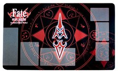 "Weiss Schwarz Rubber Mat Collection ""Fate/Stay Night [Unlimited Blade Works]"" by bushiroad"