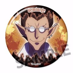 "Can Badge Collection ""Overlord (Demiurge)"" by Hobby Stock"
