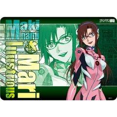 "Character Universal Rubber Mat ""Rebuild of Evangelion (Makinami Mari Illustrious)"" by Broccoli"