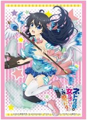 "Sleeve Collection HG ""And you thought there is never a girl online? (Ako)"" Vol.1094 by Bushiroad"