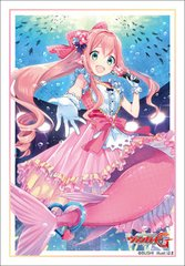 "Sleeve Collection Mini ""Cardfight!! Vanguard G (Spirited Star, Trois) Vol.329 by Bushiroad"