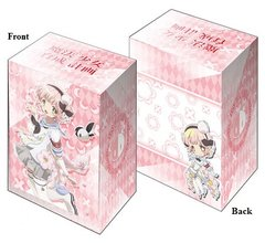 "Deck Holder Collection V2 ""Magical Girl Raising Project (Snow White)"" Vol.125 by Bushiroad"