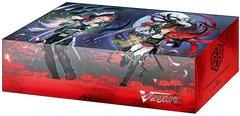 "Storage Box Collection ""Cardfight!! Vanguard G (Lycoris Musketeer, Vera & Lycoris Musketeer, Saul)"" Vol.165 by Bushiroad"