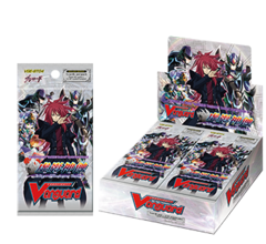 "Cardfight!! Vanguard Booster Box ""Eclipse of Ellusionary Shadows"" VGE-BT04 by Bushiroad"
