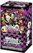 """Weiss Schwarz Japanese EX Booster Box""""Persona Q"""""""