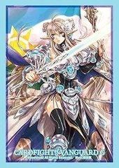 """Sleeve Collection Mini """"Cardfight!! Vanguard G (Leading Jewel Knight, Salome)"""" Vol.259 by Bushiroad"""
