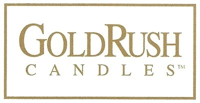 GoldRush Candles