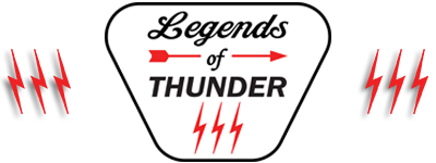 Legends of Thunder