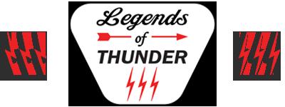 Legends of Thunder