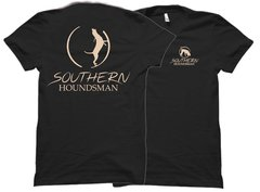 Southern Houndsman Flesh Treeing Dog T-Shirt