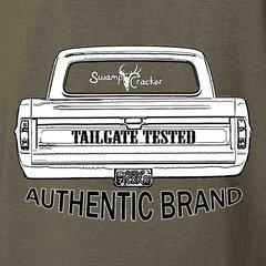 Swamp Cracker Tailgate Tested T-shirt