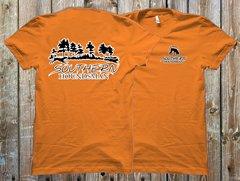 Southern Houndsman Running Fox T-Shirt