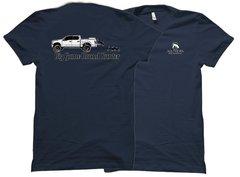 Big Game Hound Hunter F Truck T-Shirt