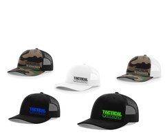 Tactical Cracker Snapback