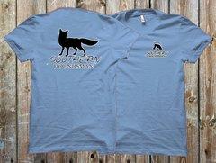 Southern Houndsman Regal Fox T-Shirt