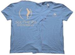 Southern Houndsman Natural Tree Logo T-Shirt