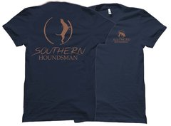 Southern Houndsman Brown Treeing Dog T-Shirt