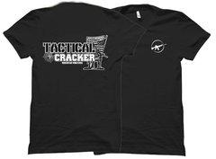 Tactical Cracker Modern Day Minuteman T-Shirt