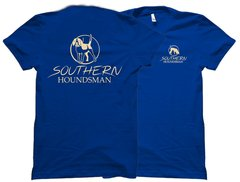 Beagle Logo Flesh Southern Houndsman T-Shirt