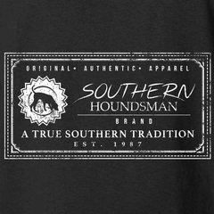 Southern Houndsman Label T-Shirt