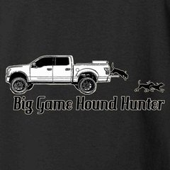 Youth F Truck Southern Houndsman T-Shirt