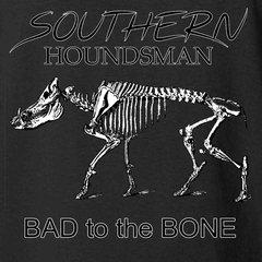 Bad to the Bone Hog Hunting T-Shirt