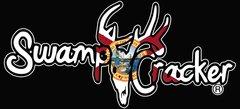 Swamp Cracker Florida Seal Logo Decal