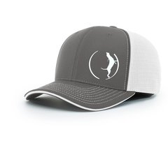 Treeing Hound Mesh Flex Fit Cap