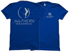 Southern Houndsman Grey Treeing Dog T-Shirt