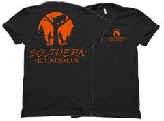 Southern Houndsman Treed Bear Hound Hunting T-Shirt