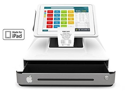ipad using and for cash drawers use scanner you connect of it in bottom to firstly before the are ports bluetooth opening on if planning drawer plug unit mains