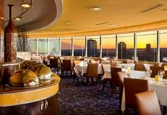 Brunch at The View at the Marriott Marquis - Sun, Oct 1, 2017