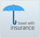 Insurance $25.00 - Trip Cost $201-$400